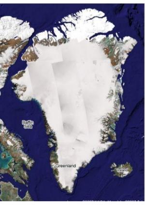 Pulau Greenland