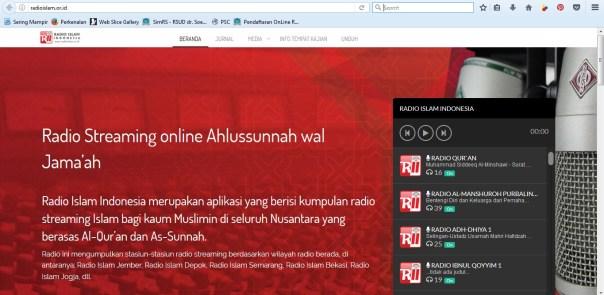 radio Islam Indonesia